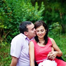 Wedding photographer Elena Belinskaya (elenabelin). Photo of 27.07.2013