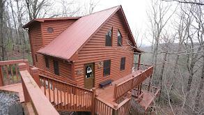 Rustic Georgia Cabin Hunt thumbnail