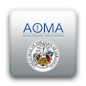 AOMA Arkansas Legislative App