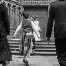 Wedding photographer Pablo Arnaez (pabloarnaez). Photo of 04.04.2017