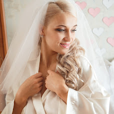 Wedding photographer Aleksandr Shadyuk (alexshadyk). Photo of 12.09.2015