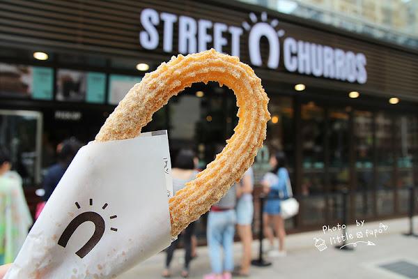 Street churros 旗艦店