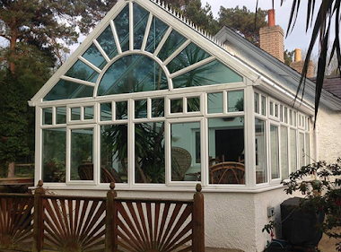 Custom Conservatory Conversions and Builds