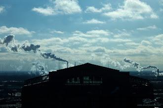 Photo: Industrialized