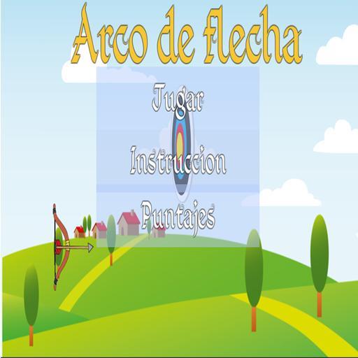 Arcos Y Flechas Tiro Al Blanco