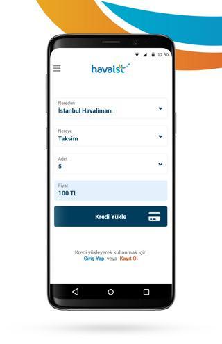 Havaist screenshot 2