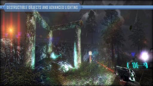 Indigo Lake screenshot 14