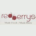 Redberrys, Basavanagudi, Bangalore logo