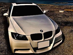 3シリーズ セダン  E90 325i Mスポーツののカスタム事例画像 BMWヒロD28さんの2018年12月12日09:43の投稿