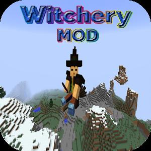 Faster Witchery Minecraft APK | APKPure ai