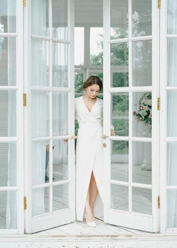 Свадебный фотограф Анна Забродина (8bitprincess). Фотография от 25.10.2017