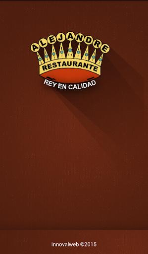 Restaurante Alejandre