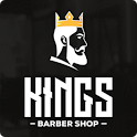 Kings Barber Shop icon