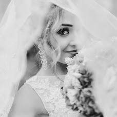 Wedding photographer Yakov Kunicyn (mightymassa). Photo of 09.04.2018