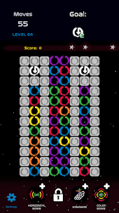 The Blast Game! Crush Ring Colors 2