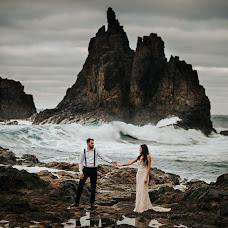 Wedding photographer Marcin Sosnicki (sosnicki). Photo of 20.03.2019