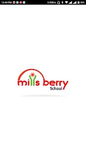 Millsberry School Bus - náhled