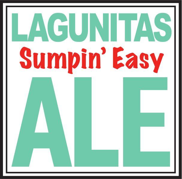 Logo of Lagunitas Sumpin' Easy
