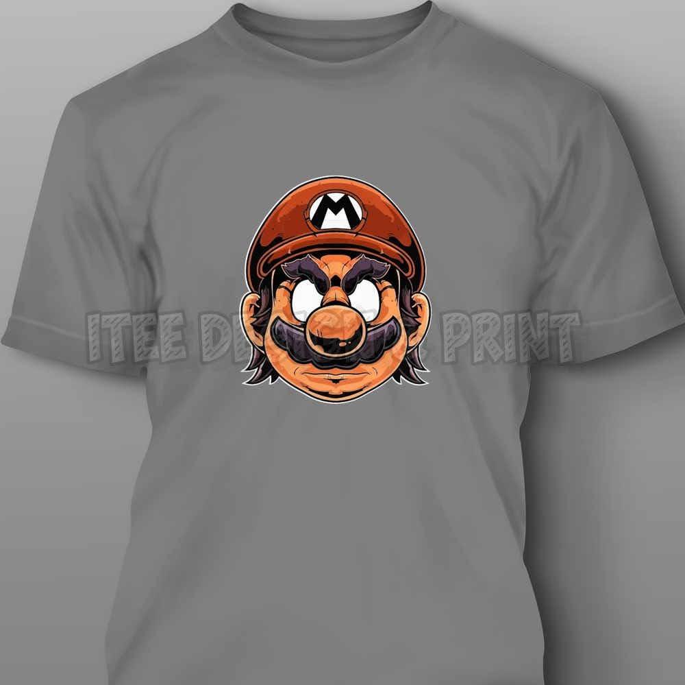 Angry Super Mario 10