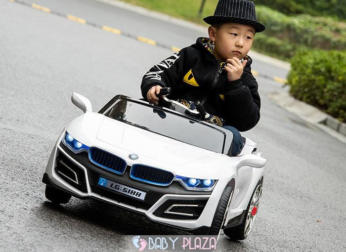 Xe hơi điện trẻ em LG-5188 1