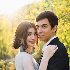 Wedding photographer Anastasiya Soloveva (solovijovaa). Photo of 14.10.2018