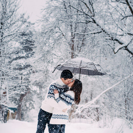 Wedding photographer Valeriya Kokonova (coconova). Photo of 16.03.2018