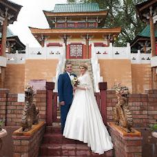 Wedding photographer Andrey Vologodskiy (Vologodskiy). Photo of 22.08.2016