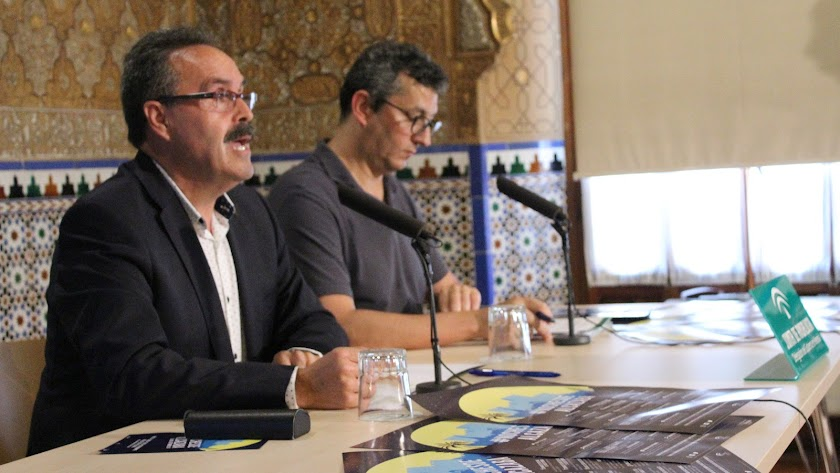 Vuelven las 'Noches de Alcazaba'