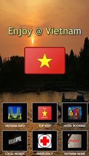 Download Vietnam Hotel & Travel For PC Windows and Mac apk screenshot 1