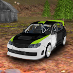 Rally Car Racing Simulator 3D 1.0 Apk
