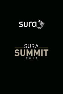 SURA SUMMIT 2017 - náhled