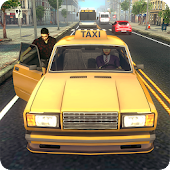 Taxi Simulator 2018 Android APK Download Free By Zuuks Games
