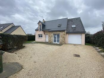 maison à Vildé-Guingalan (22)