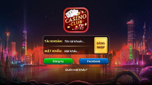 Casino club - Tú Lơ Khơ - Tá Lả - Phỏm - Ta la  captures d'écran 1