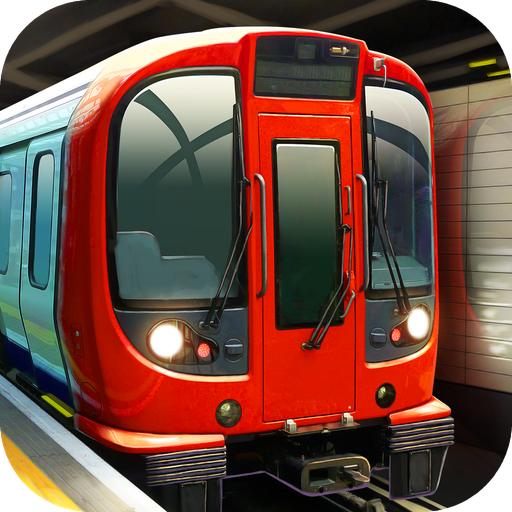 Subway Simulator 2 - London (game)