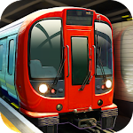 Subway Simulator 2 - London Icon