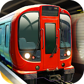 Subway Simulator 2 - Londres