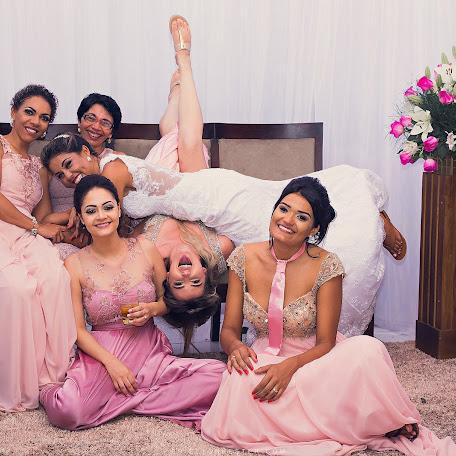 Wedding photographer Edielton Kester (EdieltonKester). Photo of 02.06.2017