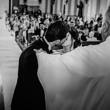 Bryllupsfotograf Giuseppe maria Gargano (gargano). Bilde av 02.07.2019