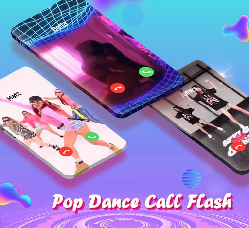 Cool Call Flash - Color Phone Flash Screen Themes cheat hacks