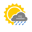 GoWeather icon