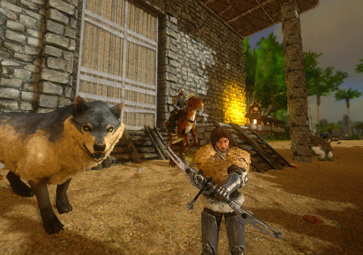 ARK: Survival Evolved 1.0.71 9
