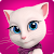 Talking Angela file APK Free for PC, smart TV Download