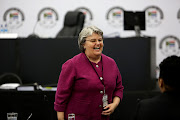 Former minister of public enterprises, Barbara Hogan is testifying at the Judicial Commission of Inquiry into State Capture in sitting in Parktown, Johannesburg, on Monday.