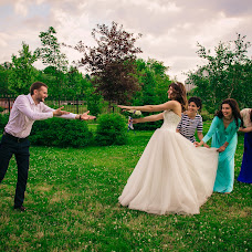 Wedding photographer Maksim Parshakov (maximusfilm). Photo of 23.09.2015