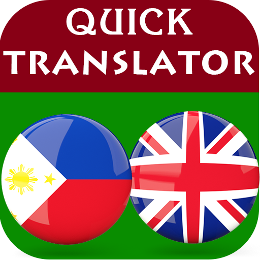 Filipino English Translator - Apps on Google Play