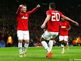 Rooney et Van Persie se montrent précis contre Hull