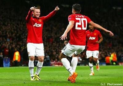 Wayne Rooney veut porter le brassard de capitaine