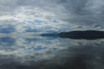Photo: озеро Сейдозеро