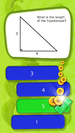 Math All Levels Quiz Game 4.1 screenshots 4